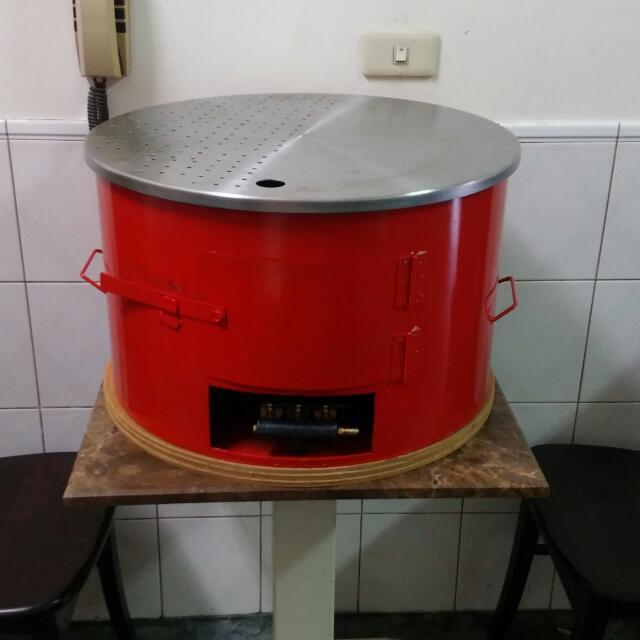 韓國雞蛋糕烤爐~輔導創業