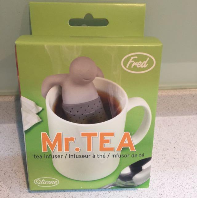 全新🇺🇸美國帶回泡茶小物