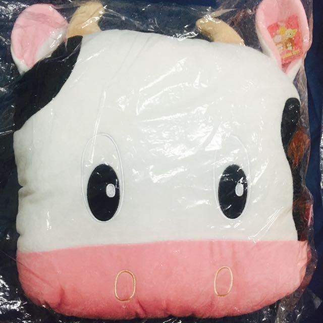 牛牛抱枕🐄
