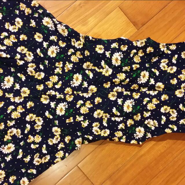 花花 洋裝