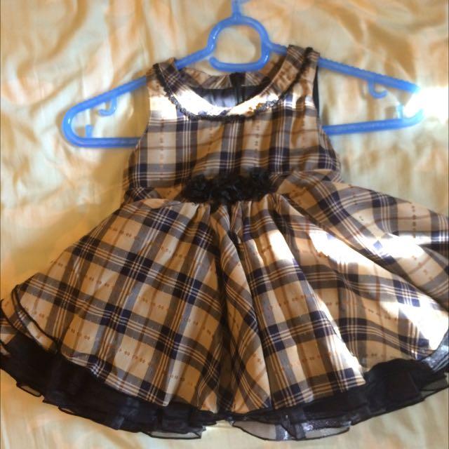 金安德森 洋裝 澎裙