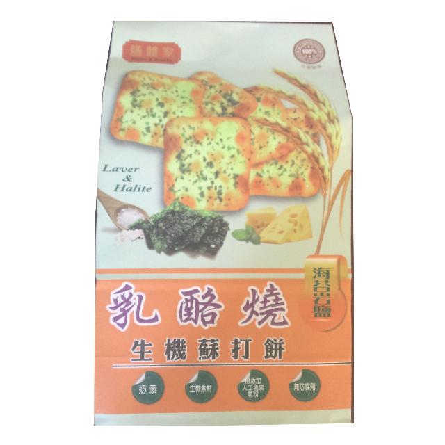膳體家 - 蘇打餅系列