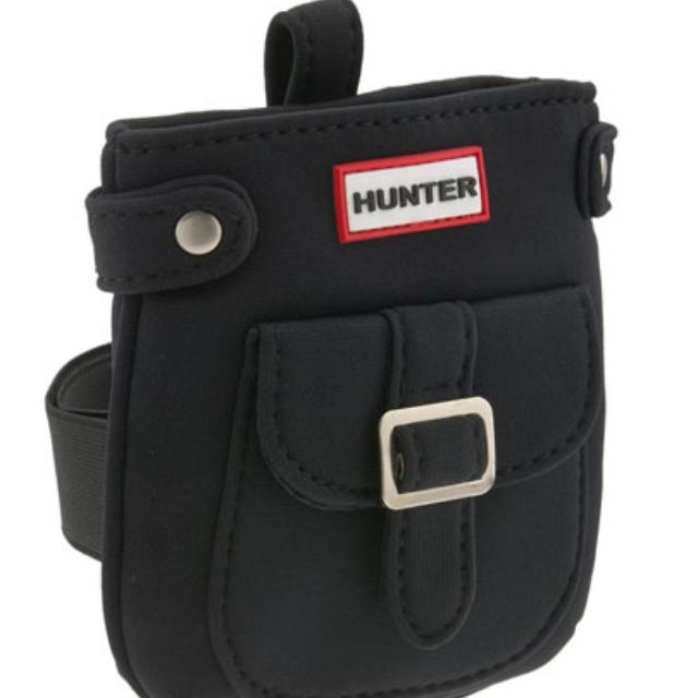 出清 - 全新絕版Hunter 鞋包The Hunter Boot Pouch 原價$1100