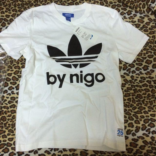 Adidas Nigo基本款