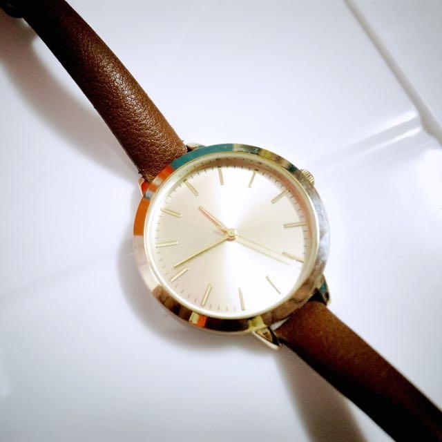 asos手錶
