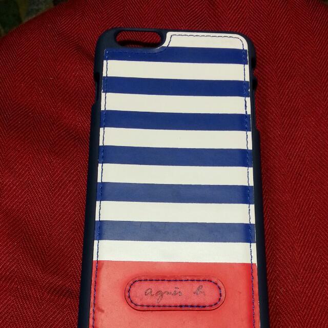 Iphone6 plus 小bB殼