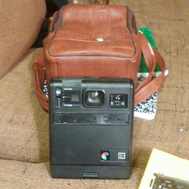 Kodak 1979 Color burst 50
