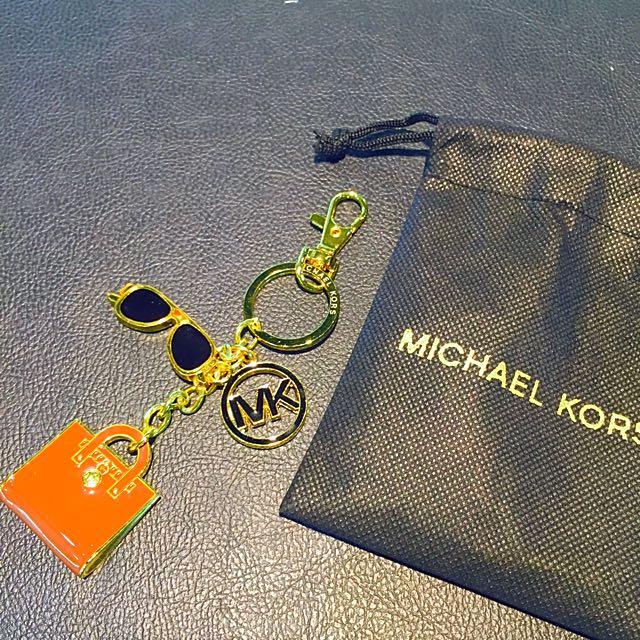 Michael Kors  Mk 鑰匙圈