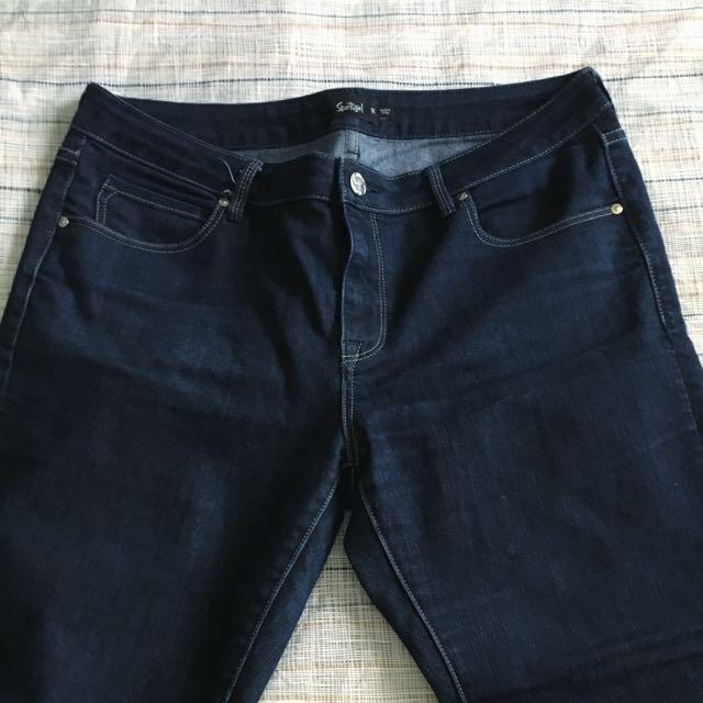 Sportsgirl Jeans Size 16
