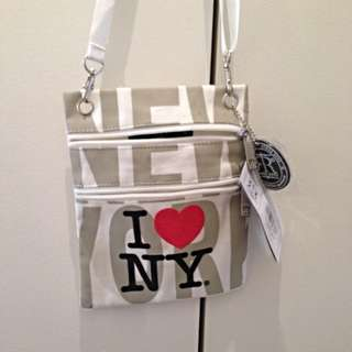 New York Pencil Case