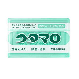 日本 歌磨洗滌皂 utamaro 魔法家事洗衣皂