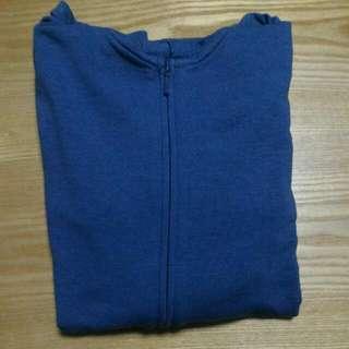 Lative 抗UV防曬外套 (深藍色)