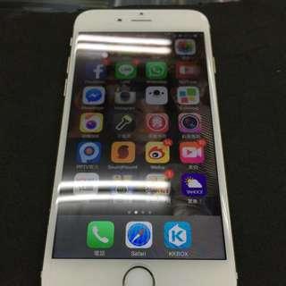 Iphone6 64g 有傷 不介意再來