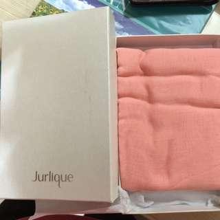 Jurlique 絲巾