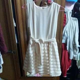 正品韓國進口洋裝