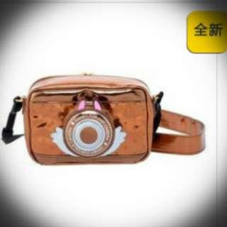 迪士尼相機造型包(奇奇版)