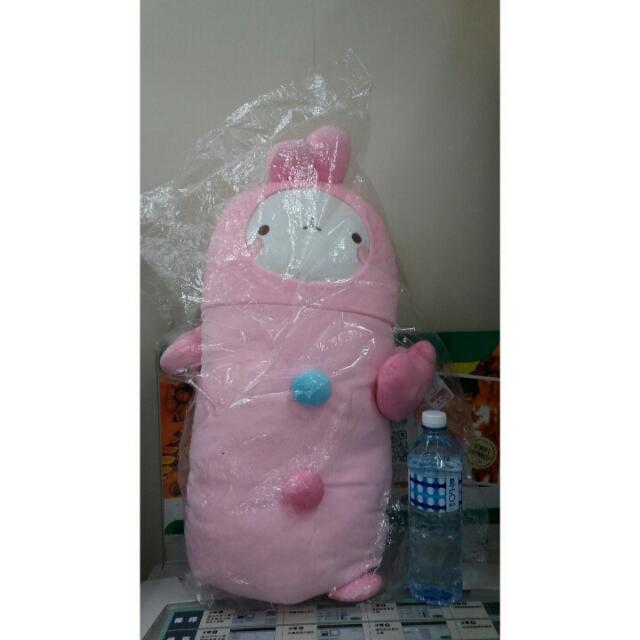 🌟😍😍 消費滿600多送您😗😗😗 超可愛 莫哪兔兔娃娃 也可單買🙆  喜歡都可以詢問唷🙋🙋