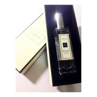 Jo Malone ---English Pear&Freesia