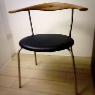 Minimal Chair pp701