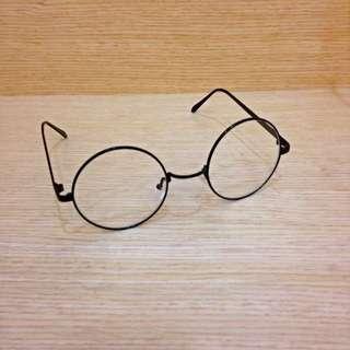 (保留)EXO-伯賢同款眼鏡