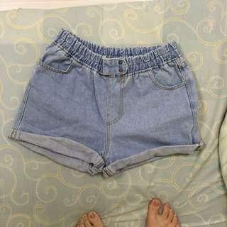 (二手)短褲
