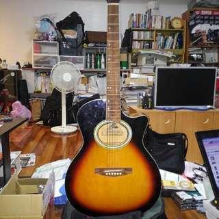 吉他(面交)