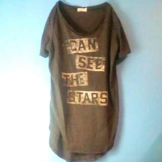 "Teen ""I Can See The Stars"" Tee"