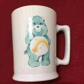Care Bear馬克杯