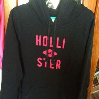 Hollister帽T 女版M號