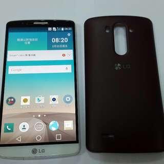 LG G3 白色 4G LTE 16g 免運費