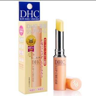 DHC 護唇膏 (日本帶回來的)