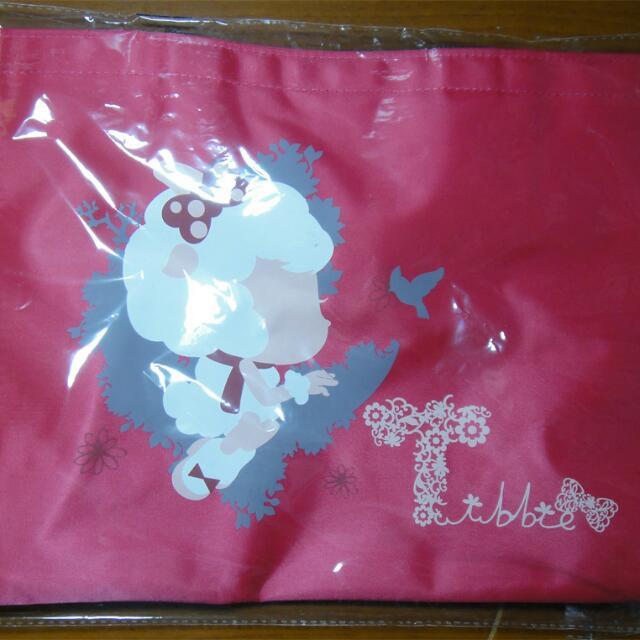 喜羊羊粉彩購物袋