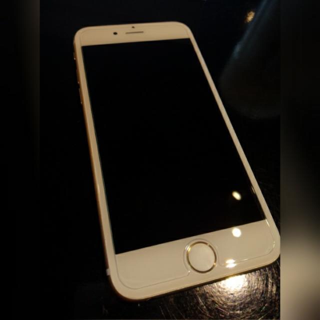 (急售) Iphone 6 金色 16G