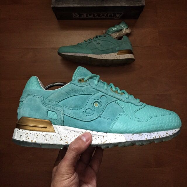 low priced af353 7b92f For Sale: Epitome x Saucony Shadow 5000 Righteous One, Men's ...