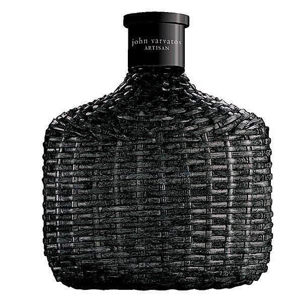 《小平頭香水店》John Varvatos Artisan Black 工匠藤編 男性淡香水 TESTER 125ML