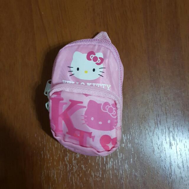 Kitty購物袋