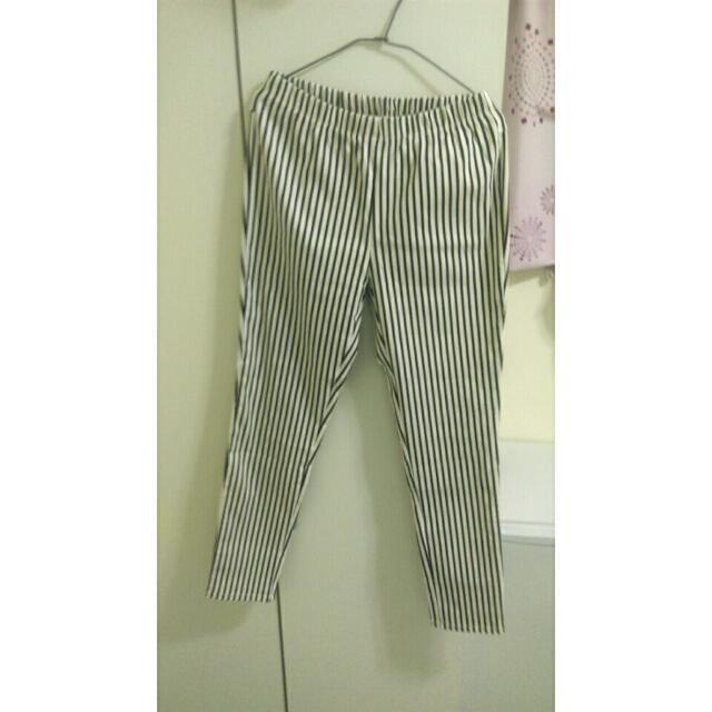 Lativ·窄管褲