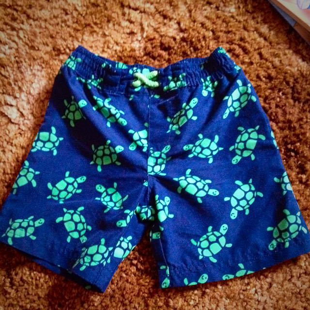 Sprout Board Shorts Size 00