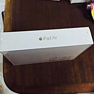 iPad Air 2 Gold 64gb With Wifi And Cellular Data