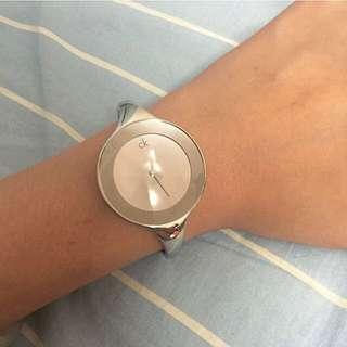 Ck時尚腕錶