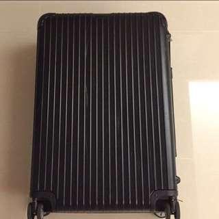 Rimowa 30吋行李箱 法國購回 當天匯款者有優惠