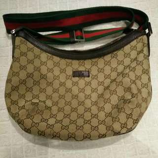 Auth - Gucci Sling