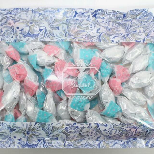 北海道-杏仁白巧克力185G
