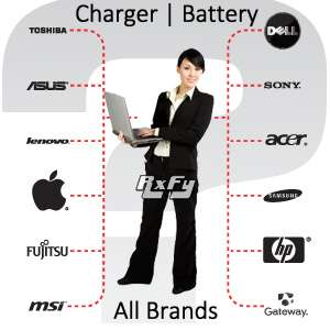 *Best Value* Laptop | Notebook | Tablet | Camera Power Supply Charger & Battery (All Brands) *Quality & Warranty Assurance*