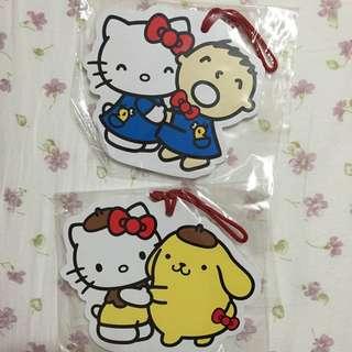 待匯款🏧免郵✨三麗鷗 Hello Kitty 明信片