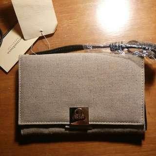 British India Ladies Wallet