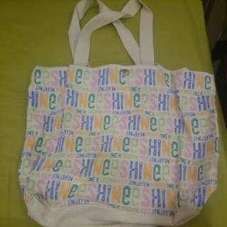 SHINee側背袋