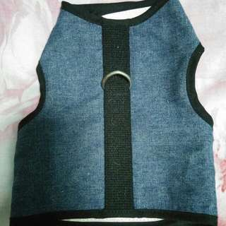Kitty Holster Cat Harness Size S/M