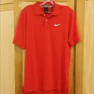 Authentic Nike Polo Shirt