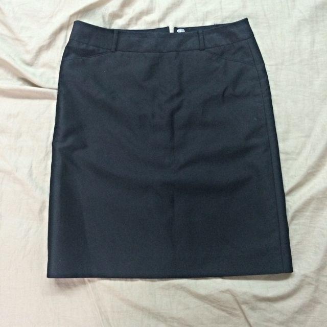 (降價)G2000正品正式顯瘦OL西裝 套裝黑裙